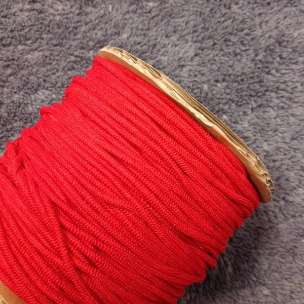 pruzenka cervena gumicka rousky