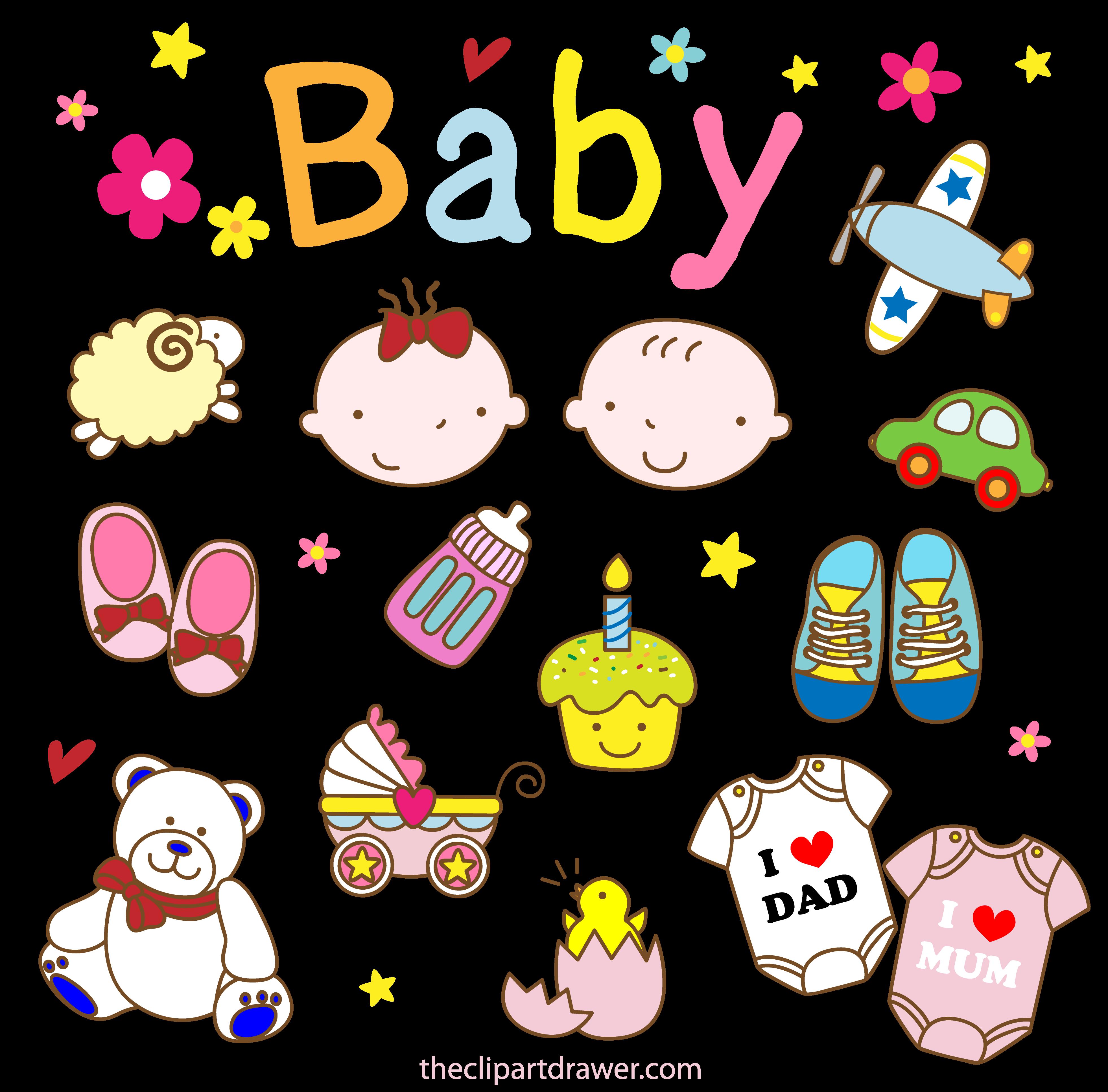 kojenecké zbooží